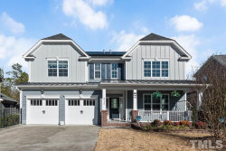 Photo of 913 Vandalia Drive, Cary, NC 27519 (MLS # 2361308)
