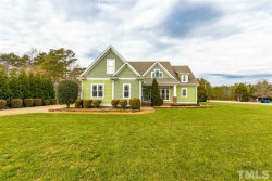 Photo of 6200 O C Hester Road, Holly Springs, NC 27540 (MLS # 2361328)