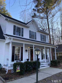 Photo of 323 Lilliput Lane, Wake Forest, NC 27587 (MLS # 2361490)