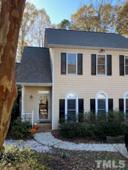 Photo of 113 Gorecki Place, Cary, NC 27513 (MLS # 2361636)