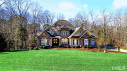 Photo of 105 Braewynds Lane, Holly Springs, NC 27540 (MLS # 2361793)