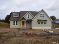 Photo of 15 Brookshire Drive, Youngsville, NC 27596 (MLS # 2361818)
