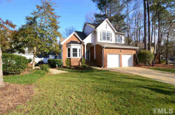 Photo of 203 Fairwinds Drive, Cary, NC 27518 (MLS # 2361843)