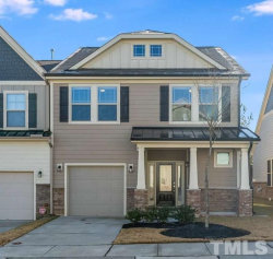 Photo of 432 Retreat Lane, Wake Forest, NC 27587 (MLS # 2361939)