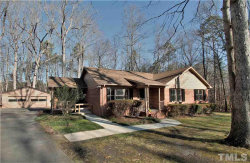 Photo of 910 Sunstone Drive, Durham, NC 27712 (MLS # 2361988)