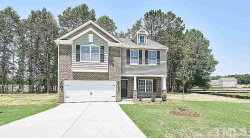 Photo of 169 Weatherstone Lane, Zebulon, NC 27597 (MLS # 2361997)