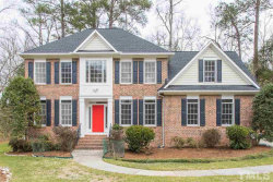 Photo of 3820 Lochnora Parkway, Durham, NC 27705 (MLS # 2362006)