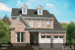 Photo of 3306 Cedarbird Way , Lot 5-Edison, Durham, NC 27707 (MLS # 2362008)
