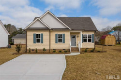 Photo of 608 W Godwin Street, Dunn, NC 28334 (MLS # 2362064)