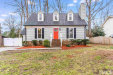 Photo of 2317 Merganzer Road, Raleigh, NC 27616 (MLS # 2362066)