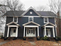 Photo of 226 College Street, Oxford, NC 27565 (MLS # 2291188)