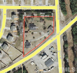 Photo of 2617 NC 56 Highway, Creedmoor, NC 27522 (MLS # 2163832)