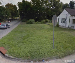 Photo of 806 Juniper Street, Durham, NC 27701 (MLS # 2186297)
