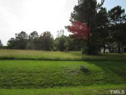 Photo of 2505 Gray Hawk Trail, Zebulon, NC 27597 (MLS # 2198090)