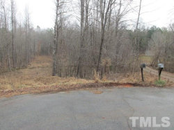 Photo of 3015 Bent Tree Drive, Oxford, NC 27565 (MLS # 2236433)