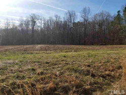 Photo of 00 Enon Road, Oxford, NC 27565 (MLS # 2236921)