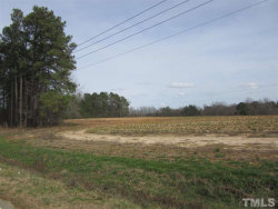 Photo of Tract 1 Morphus Bridge Road, Zebulon, NC 27597 (MLS # 2237234)
