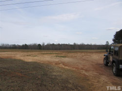 Photo of Tract 2 Morphus Bridge Road, Zebulon, NC 27595 (MLS # 2237236)