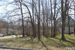 Photo of TBD Orange Street, Oxford, NC 27565 (MLS # 2244256)