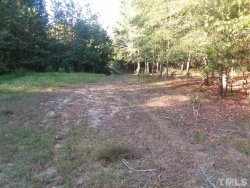 Photo of Sunset Road, Oxford, NC 27565 (MLS # 2280155)