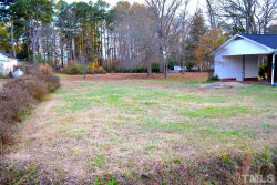 Photo of Lot 2 Rogers Avenue, Creedmoor, NC 27522-7221 (MLS # 2292422)
