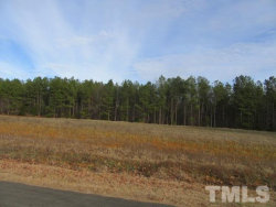 Photo of 8112 Herman Wilkerson Road, Oxford, NC 27565 (MLS # 2296372)