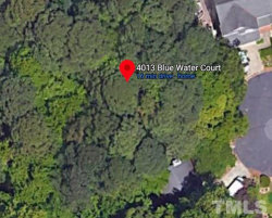 Photo of 4013 Blue Water Court, Raleigh, NC 27606 (MLS # 2323429)