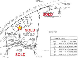 Photo of Lot 3 OLD NC 75 Highway, Oxford, NC 27565 (MLS # 2328099)