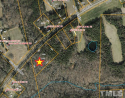 Photo of Lot 1 Old Rt 75 Highway, Oxford, NC 27565 (MLS # 2342709)