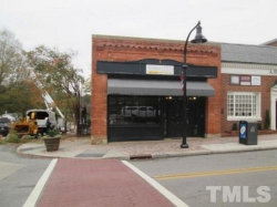 Photo of 121 S White Street, Wake Forest, NC 27587 (MLS # 2227394)