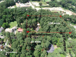 Photo of 317 Middleton Avenue, Cary, NC 27513 (MLS # 2199712)