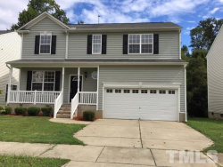 Photo of 301 Jasper Point Drive, Holly Springs, NC 27540 (MLS # 2145638)