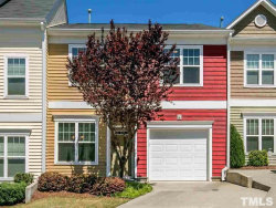 Photo of 133 Deacon Ridge Street, Wake Forest, NC 27587 (MLS # 2146170)