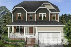 Photo of 313 Rapport Drive, Cary, NC 27519 (MLS # 2146501)