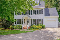 Photo of 107 Olympic Drive, Cary, NC 27513 (MLS # 2146570)