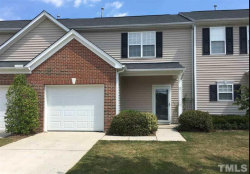 Photo of 3504 Oneonta Avenue, Raleigh, NC 27604 (MLS # 2146972)