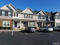 Photo of 705 Keystone Park , 3, Morrisville, NC 27560 (MLS # 2154896)