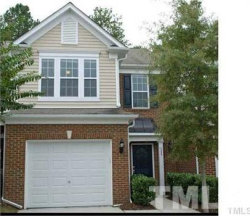 Photo of 523 PERRAULT Drive, Morrisville, NC 27560 (MLS # 2155017)