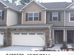 Photo of 451 Manchester Park Lane, Morrisville, NC 27560 (MLS # 2155248)