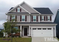 Photo of 120 Durban Meadow Drive, Holly Springs, NC 27540 (MLS # 2156081)
