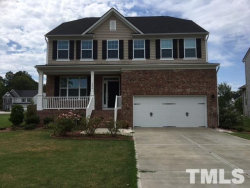 Photo of 1004 Deshire Lane, Morrisville, NC 27560 (MLS # 2156089)