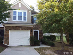 Photo of 529 PERRAULT Drive, Morrisville, NC 27560 (MLS # 2156144)