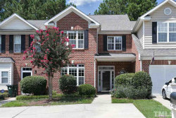 Photo of 2106 White Pond Court, Apex, NC 27523 (MLS # 2156153)