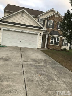 Photo of 304 Trolley Car Way, Morrisville, NC 27560 (MLS # 2156447)