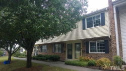 Photo of 1002 Willow Drive , 47, Chapel Hill, NC 27514 (MLS # 2156630)