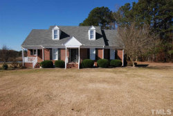 Photo of 332 Old Evans Road, Garner, NC 27529 (MLS # 2162918)