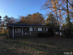 Photo of 5620 Raynor Road, Garner, NC 27529 (MLS # 2163382)