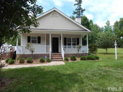 Photo of 645 Flaherty Avenue, Wake Forest, NC 27587 (MLS # 2163434)