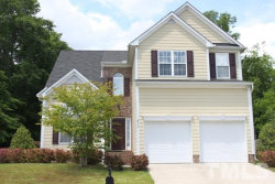 Photo of 2913 Carriage Meadows Drive, Wake Forest, NC 27587 (MLS # 2163461)