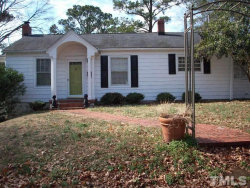 Photo of 123 E Blanche Street, Clayton, NC 27520 (MLS # 2163519)